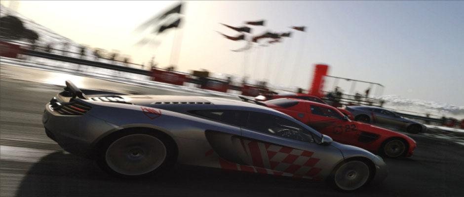 Party-Arcade-Racer