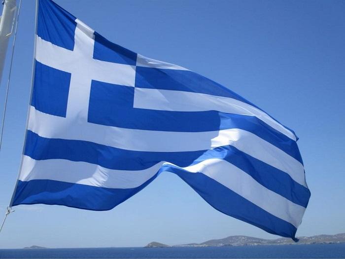 Mission Griechenland Julia Eder