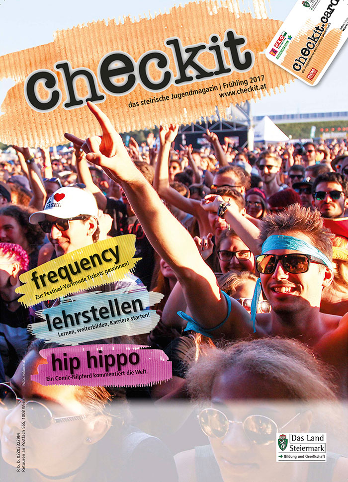 checkit-Printmagazin 2017