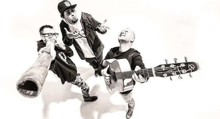 MediaCity/NeilMatthews Didge Bass