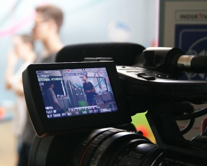 Beteiligung.st Filmworkshop
