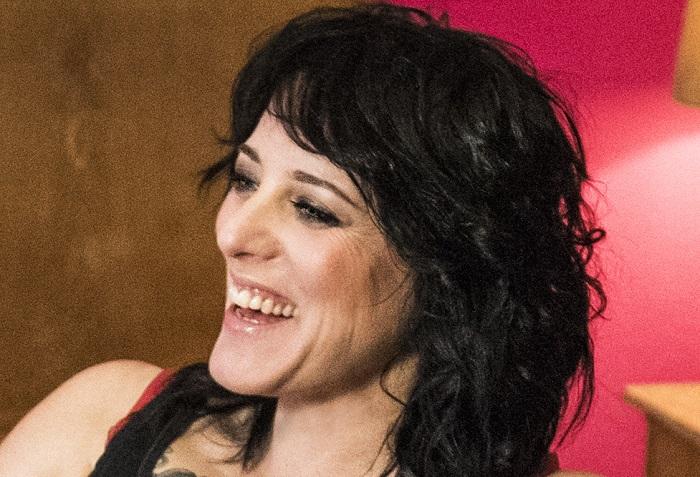 Astrid Golda Rossori Music