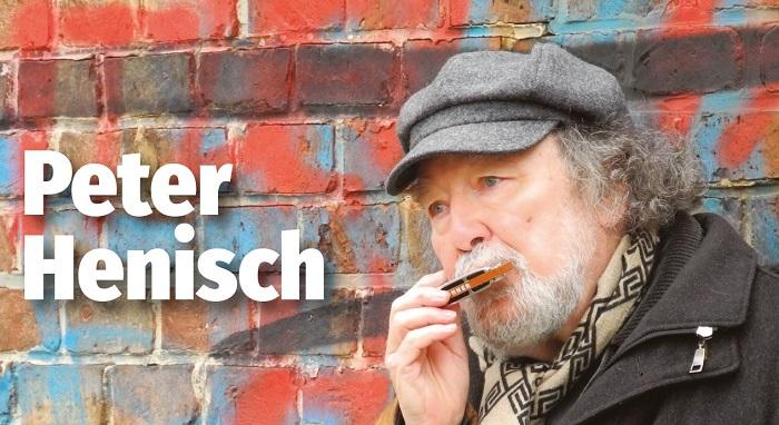 Blues plus Henisch Rossori Music