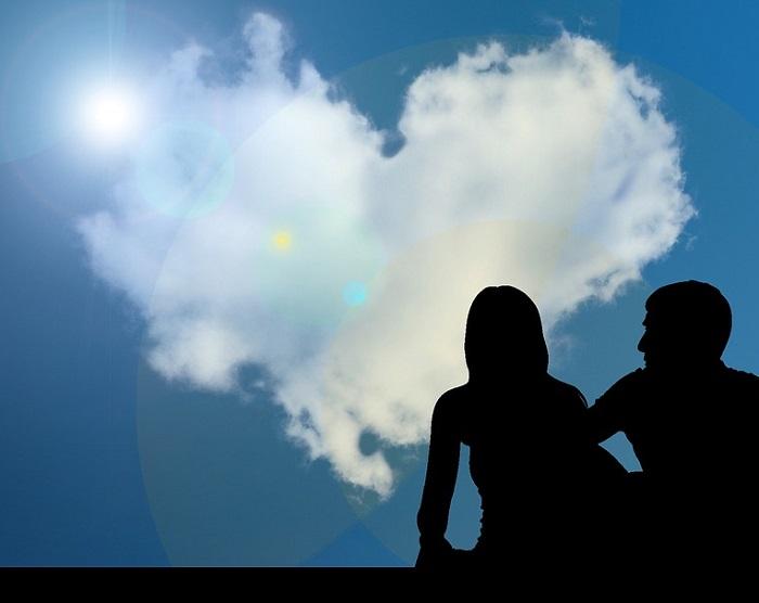 Liebe & Sex geralt/pixabay