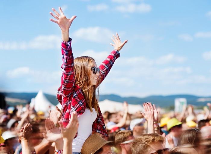 Halfpoint_shutterstock Festival