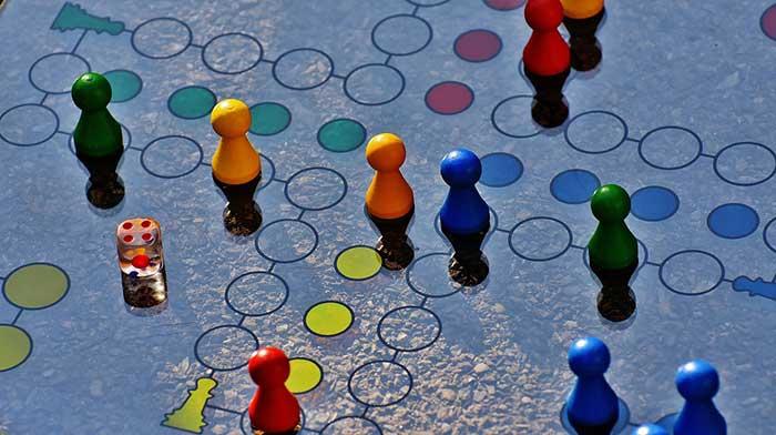 Brettspielabende | Foto: Pixabay/Alexas_Fotos