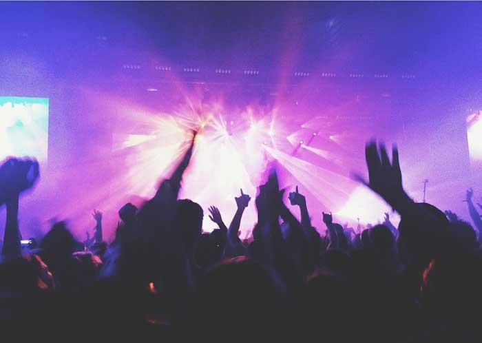 Konzerte | Foto: Pixabay/Free-Photos