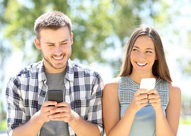 Dating seiten pro und contra