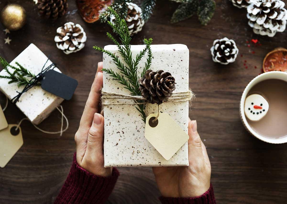 Geschenke   Pixabay/rawpixel
