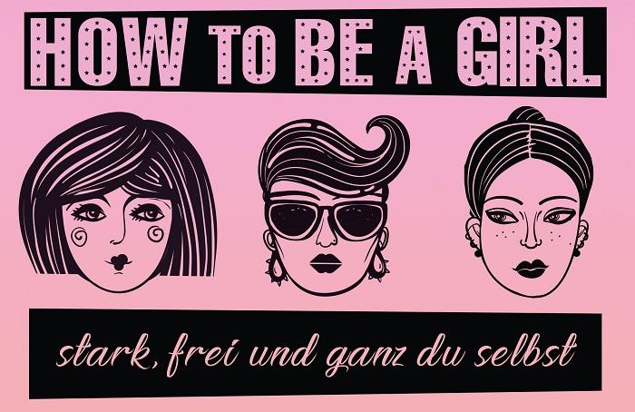 Verlag Gabriel Mädchen