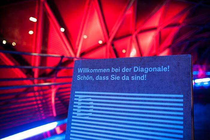 Diagonale | Foto: miriam-raneburger