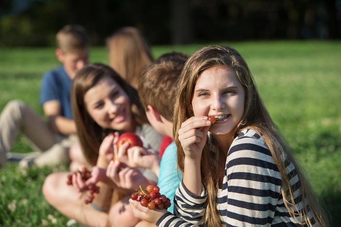CREATISTA/Shutterstock Ernährungscamp