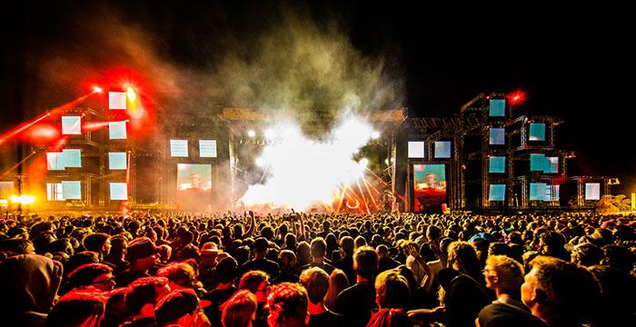 Festivals | Foto: Heimo_Spindler