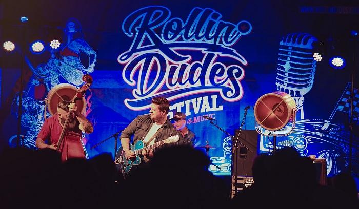Rollin Dudes | Foto: Bostjan Tacol Photobilly