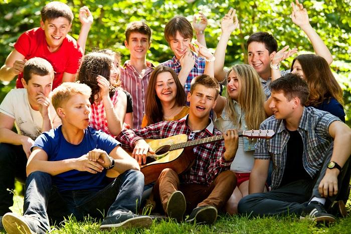 Soloviova Liudmyla/Shutterstock kinderrechte-Songcontest