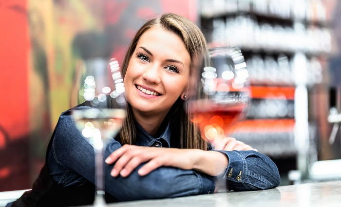 Sara Kos | Foto: Cupa Bar/Jorje Konstantinov