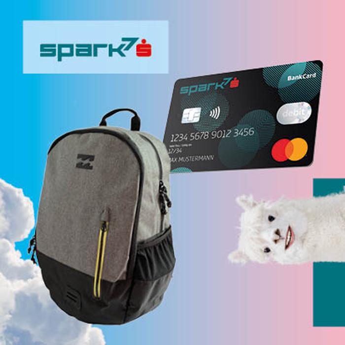 spark 7