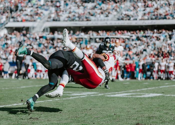 Foto: Wade Austin Ellis on Unsplash / Football