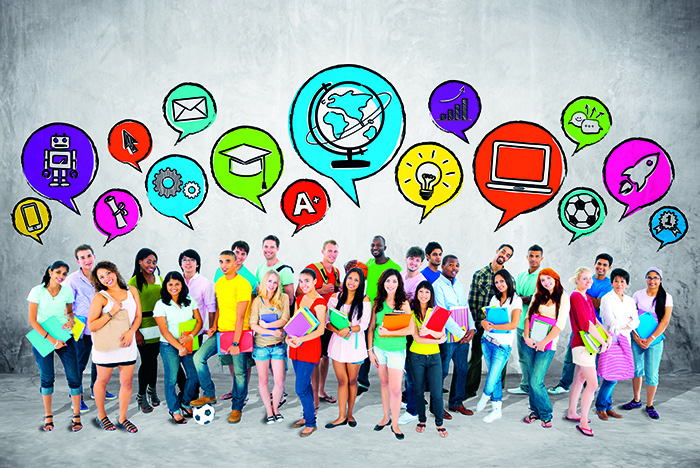 Bildungsmesse | Foto: Rawpixel.com/Shutterstock