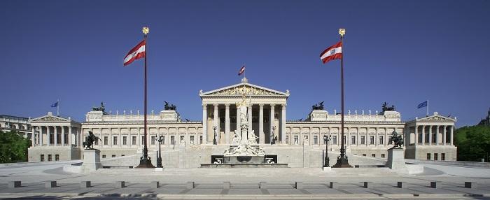 Foto: Parlamentsdirektion Peter Korrak | Wahl