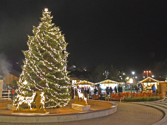 Adventmarkt Loipersdorf 700