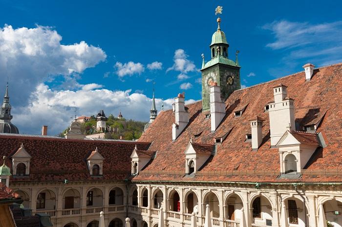 Landtagswahl Graz Tourismus - Harry Schiffer700