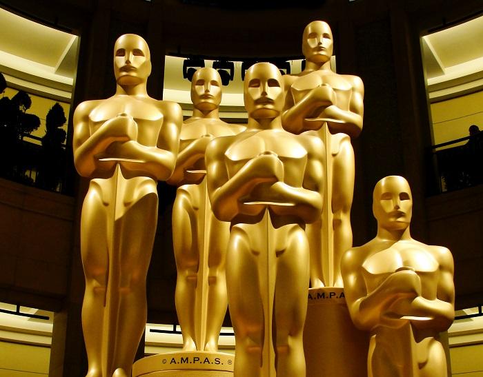 Elliott Cowand Jr/Shutterstock Oscars