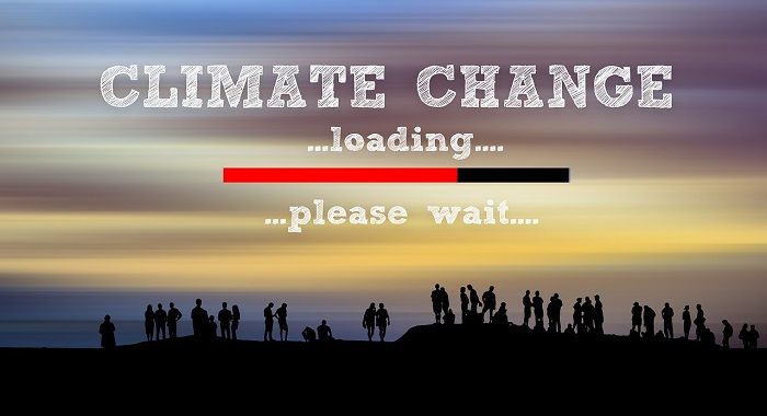 Klimawandel   Foto: Gerd Altmann/Pixabay