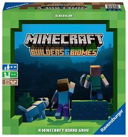 Spieletipps Minecraft Board Game