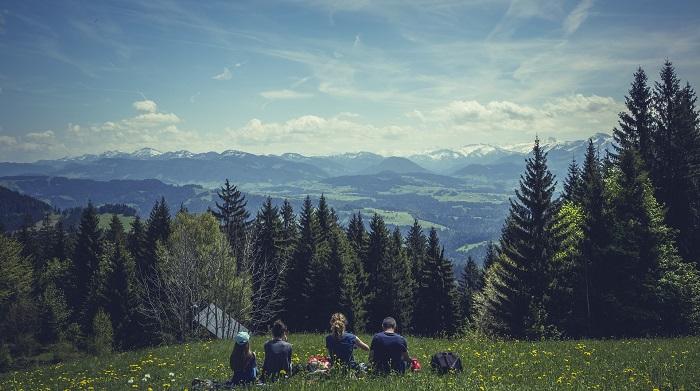Urlaub in Österreich | Markus Spiske auf Pixabay_700