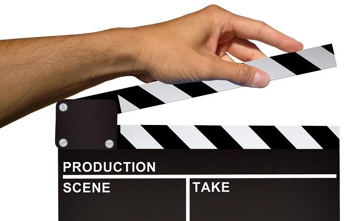 Casting Mediamodifier auf Pixabay clapper-700