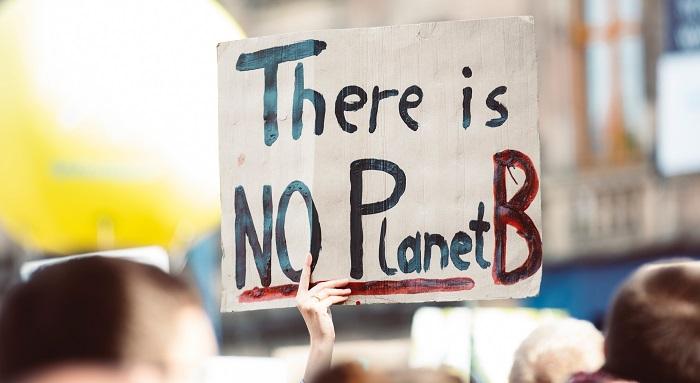Klimawandel | Foto: Markus Spiske on Unsplash