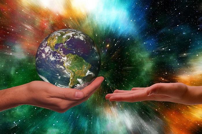 Gerd Altmann auf Pixabay Klimaschutz