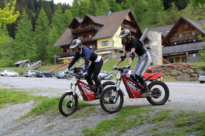 Trial Maria u B Haus Ferien-Scouts