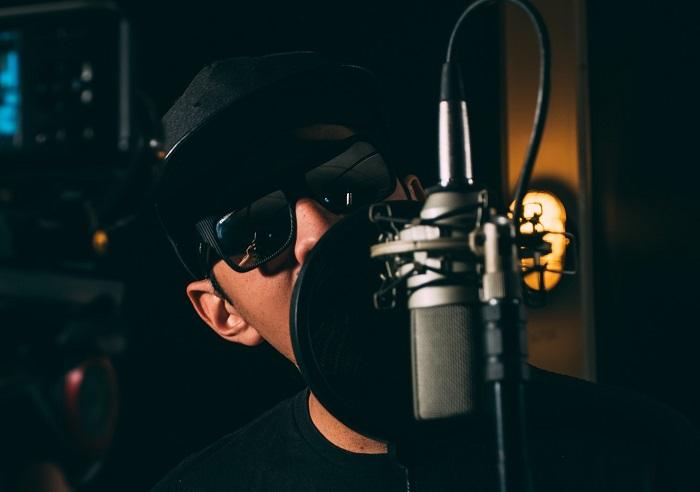 Pexels/PixABAY Rap