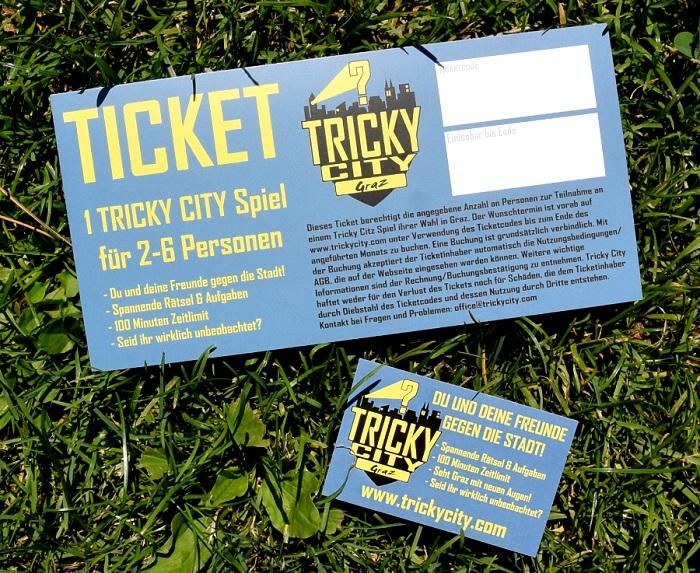 Tricky City
