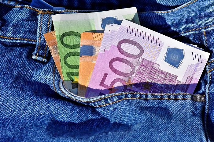 Geld | Foto: Capri23auto auf Pixabay