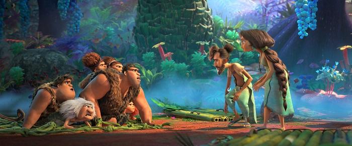 Kino | Foto: © 2020 DreamWorks Animation LLC.