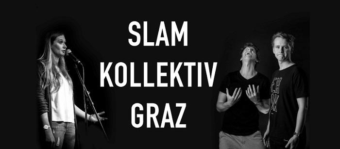 Poetry Slam | Foto: Slam Kollektiv Graz