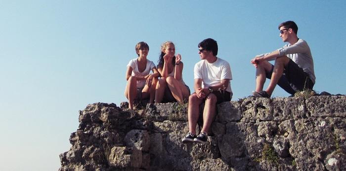 Young People Acting | Foto: karosieben auf Pixabay