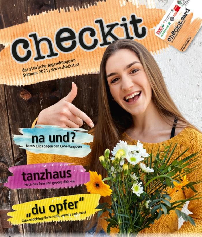 checkit.magazin | Foto: Danklmayer