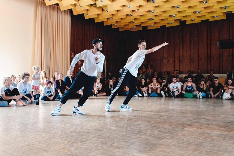 Markus Isopp Tanzhaus Graz