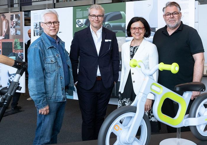 Industrial Design Show 2021