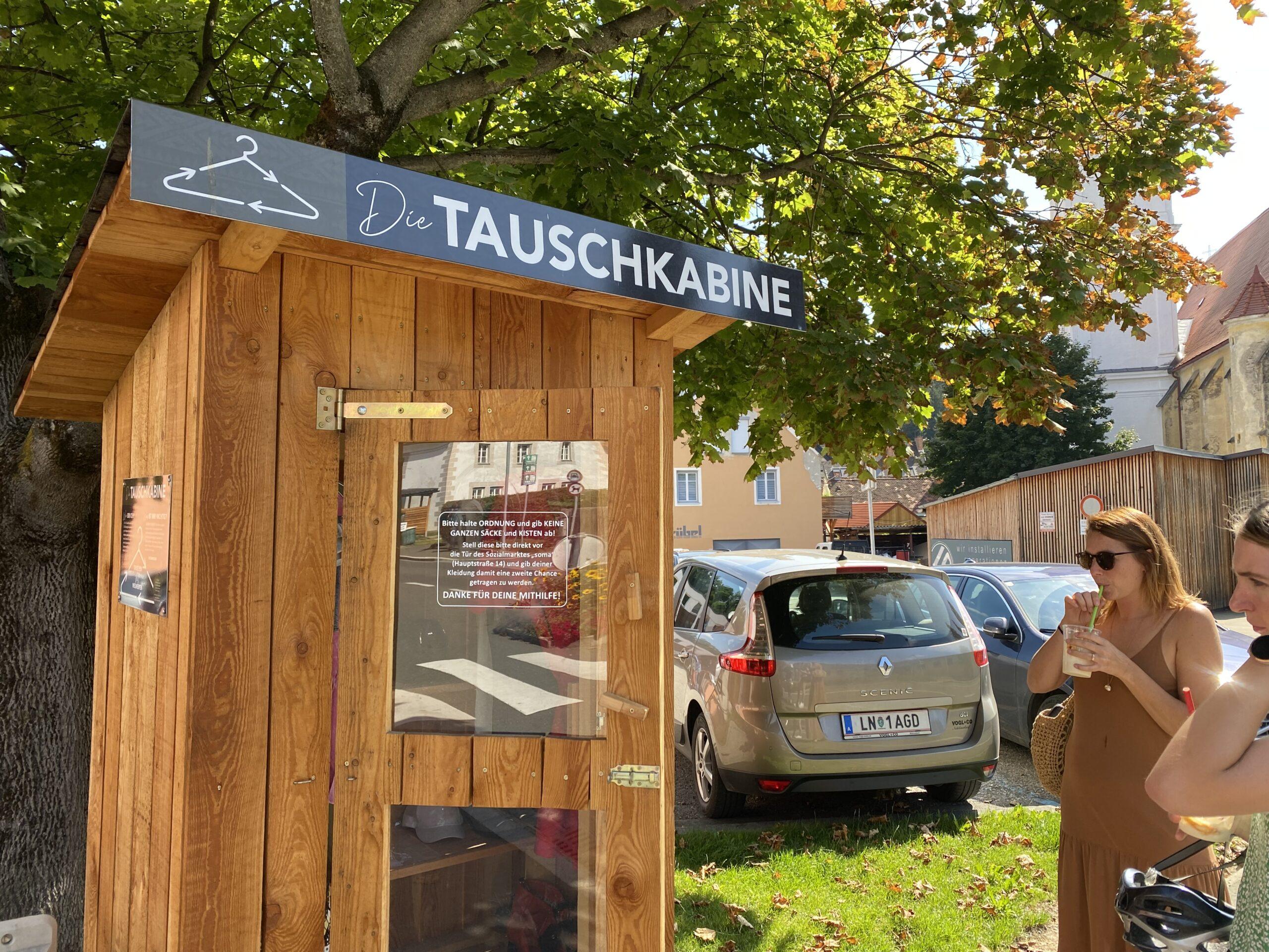 Die checkit-Sommerscouts: Letzte Region Obersteiermark Ost- Teil 7