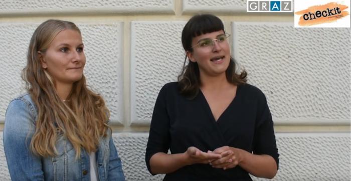 """""""Wir sind lesenswert"""" – Literaturwettbewerb aus Graz"""